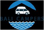 Bali Campers Logo